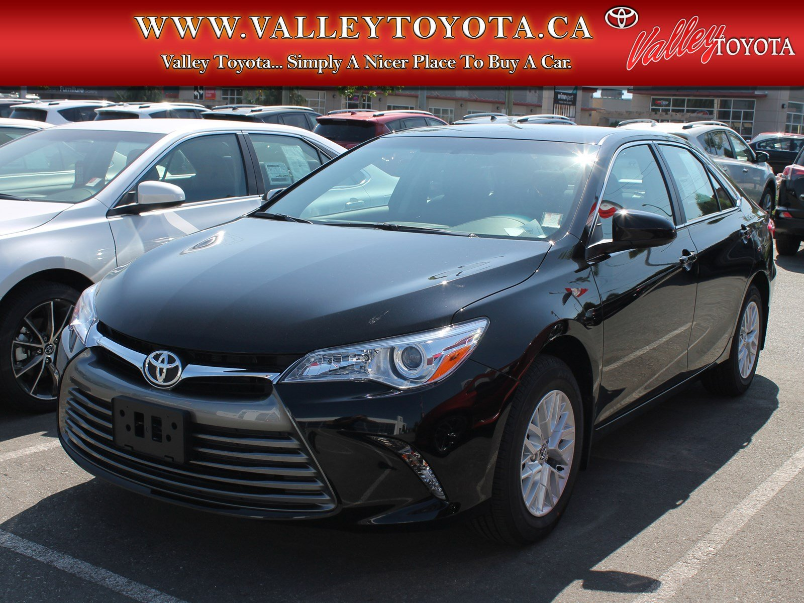 camry information toyota buy