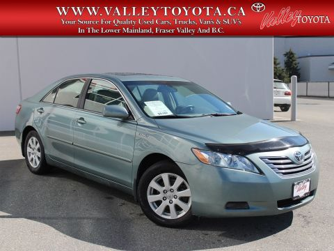 Pre-Owned 2008 Toyota Camry Hybrid Fixer-Upper