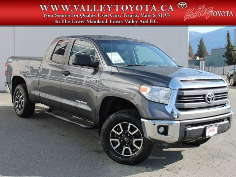 Pre-Owned 2015 Toyota Tundra TRD Off-Road