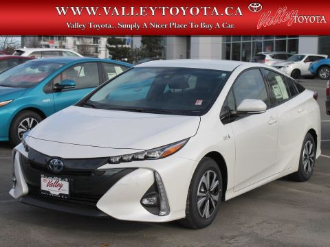 new toyota prius prime in chilliwack valley toyota. Black Bedroom Furniture Sets. Home Design Ideas