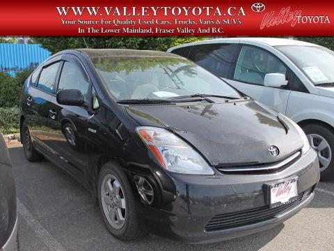 Pre-Owned 2007 Toyota Prius Hybrid Fixer-Upper